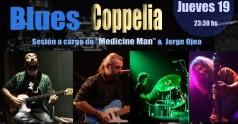 Cartel Coppelia JAM 19 junio 2014 + Jorge Ojea 2